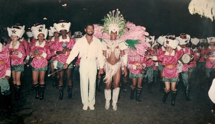 1993 - Aos Mestres com Carinho - Simonal e Neia