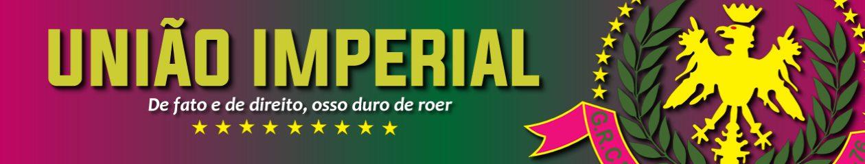 DEZ VEZES CAMPEÃ DO CARNAVAL!