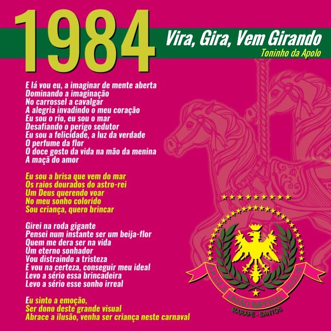1984 valeesse