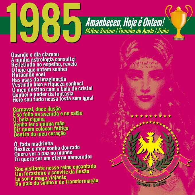 1985 valeesse