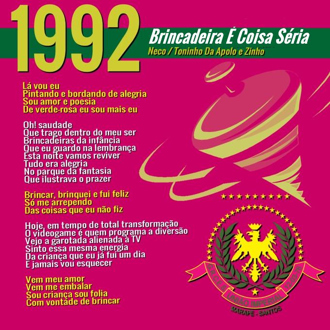 1992 valeesse