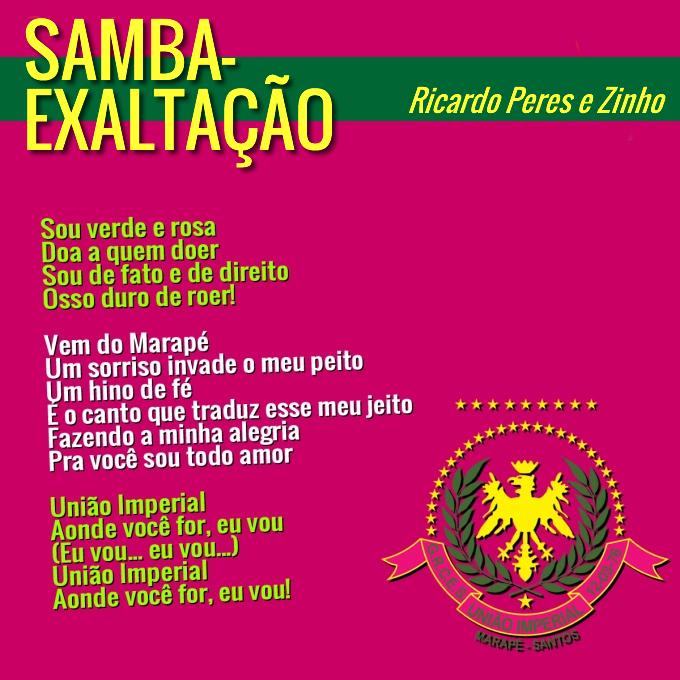sambaexalta